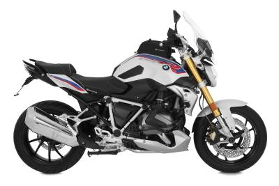 Wunderlich components for the BMW R 1250 R Roadster