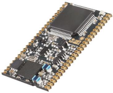 Für kompakte Bauformen: TWN4 MultiTech Nano (Bildquelle: Elatec)