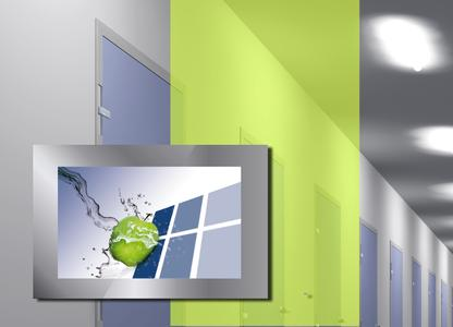 Digital Door Sign LCD Interface Kits high res