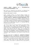[PDF] Pressemitteilung: Tagetik führt Tagetik 3.0 - Collaborative Desclosure Management ein