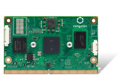 New congatec SMARC module with Arm® based NXP i.MX 8M Nano processor