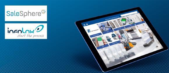 infolox-omnichannel-box-sales app