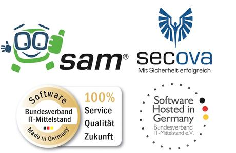 Hochqualitative Softwareentwicklung bei secova - made in Germany