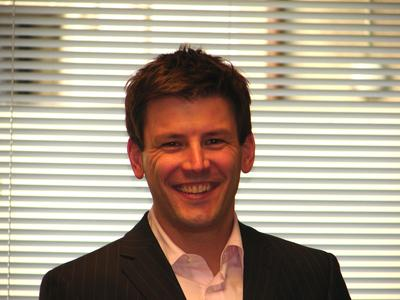 Christian Barth (32), new Account Manager Central Europe at Silex Media since February 2008