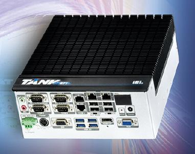 Modell TANK-871-Q170