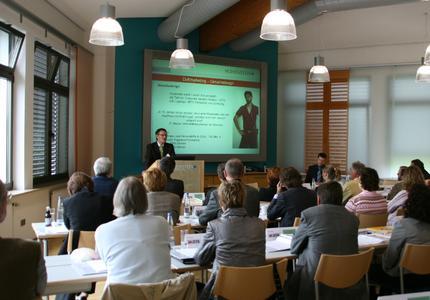 Fachsymposium Geruchsanalytik Plenum
