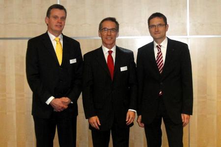 Vorstandswahlen 2011