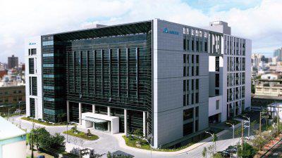 DELTA Taoyuan Technology Center