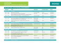 [PDF] Agenda - AMMERSEE COMMUNICATION DAYS 2018
