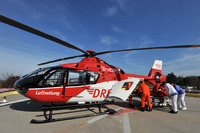 Aviation marketplace fipart supports German air rescue
