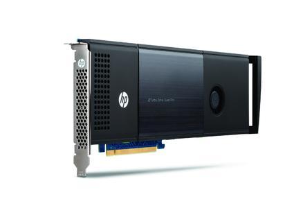 HP Z Turbo Drive Quad Pro