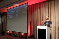 Session talk by Tobias Günther
