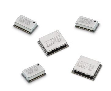 LAN-Transformer-SMD WE-LAN AQ für alle gängigen 10/100-Base-T-LAN-Schnittstellen (Bildquelle: Würth Elektronik eiSos)