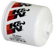 Burton stocks K&N Wrench-off Oil Filters