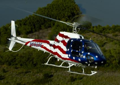 AS350 (c) American Eurocopter