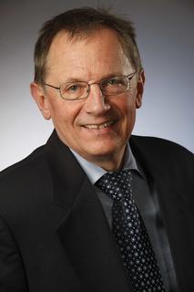 Dieter Elixmann