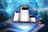 AdobeStock, HP Hewlett Packard