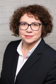 Monika Leardini-Wittig (National-Bank AG) ist neu im Kuratorium der ISM.