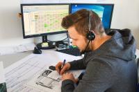 WIAS bietet uns die optimale Grundlage für eine präzise Planung. (Foto: Popp Fahrzeugbau)
