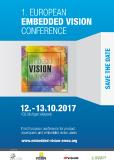 Embedded VISION Europe 2017