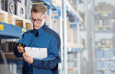 RFID cable ties help end users save time with error-free itemised scanning