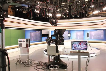 France Television Studio