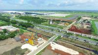 BAUER Indonesia completes expansion of taxiway at Jakarta Airport
