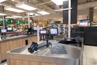 Das perfektionierte Shopkonzept der Kaufland Stiftung ist ausgestattet mit dem Kompaktsystem YUNO von AURES Technologies / © Kaufland Stiftung & Co. KG