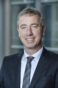 Oliver Kreth, Geschäftsführer der Ceyoniq Technology GmbH