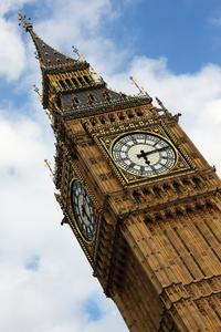 Google bevorzugt London-Domains bei lokalen Suchanfragen