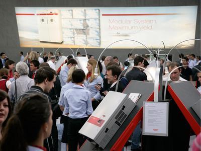 Die Fronius International GmbH nahm die diesjährige Intersolar zum Anlass, um dem internationalen Fachpublikum einige interessante Neuerungen zu präsentieren