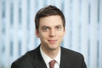 Linus Dahlander, Associate Professor und Inhaber des des KPMG-Lehrstuhls für Innovation an der ESMT