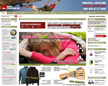 trusted shops mitglied mit deutschem gr nderpreis 2009 nominiert trusted shops. Black Bedroom Furniture Sets. Home Design Ideas