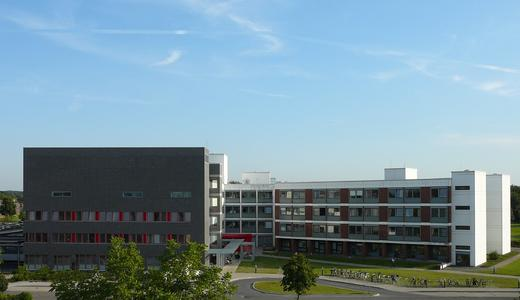 St.-Clemens-Hospital Geldern