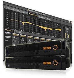 BEHRINGER Releases AX Control Software