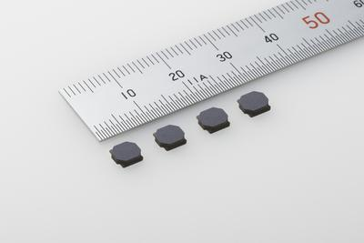 TAIYO YUDEN Announces the Commercialization of a 5mm Square Metal Power Inductor MCOIL