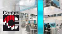 Control 2013 - Imaging solutions for logistics, industrial and medical applications