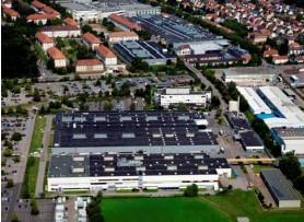 Bosch in Homburg © Robert Bosch GmbH