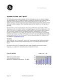 GE Healthcare IITS Fact Sheet - English