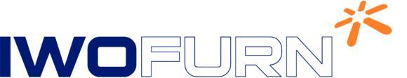 das IWOfurn Logo