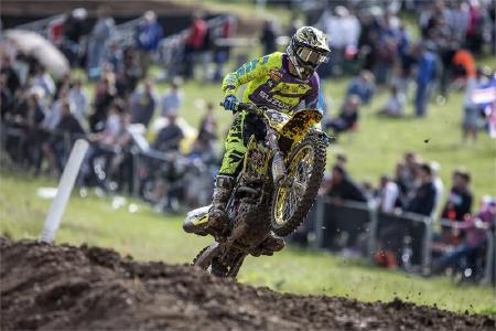 Seewer Extends Suzuki Contract for 2017