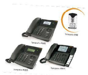 CeBIT 2012: Alcatel Phones zeigt neue IP-Tischtelefone für kleine und mittelständische Unternehmen