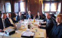 29. Tagung des Versicherungsausschusses Landessportbund Thüringen e.V.