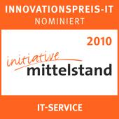 Innovationspreislogo