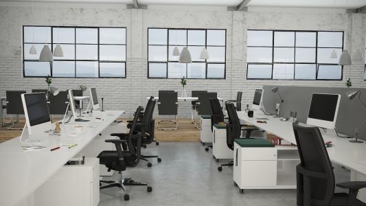 Varia Desking