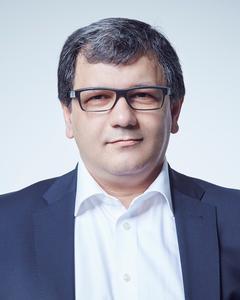 Tomé Spasov, Geschäftsleitung der ectacom GmbH