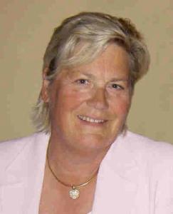 Karin Huss