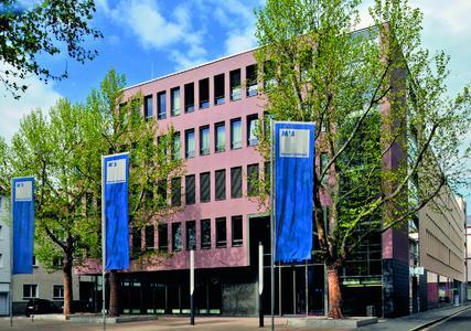 Mainzer Volksbank, Balthasar-Maler-Platz