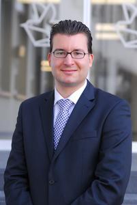 Dr. Dominik Wagemann