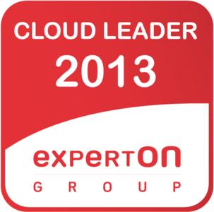 Experton Group Cloud Leader Batch 2013